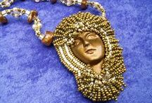 My Beaded Jewelry / by Allison Turner