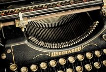 Old Times / by Juan Antonio Cisneros Martinez