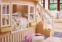 Coolest kids rooms ever! / by BABY SHOWER STATION.com
