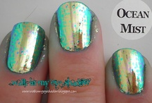 Nails, nails, nails.... <3 / by Maddie Cook
