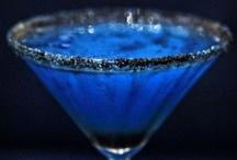 Cocktails / by Allison Turner