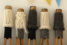 Crochet inspiration/ideas / Crochet inspiration/ideas / by Liezl le Roux