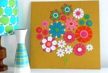 Craftiness - Artsy Inspiration / by Pinklicorice