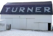 Unusual Barns / Strange and unusual barns / by Allison Turner