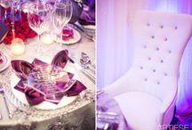 My Dream Wedding  / by Kendall Rae