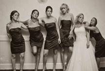 Wedding and other Party Ideas / by Amy Grzeskiewicz