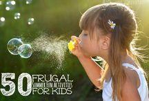 Kids / by Julie Keyworth