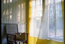 Windows & Coverings / by Seri Dreiling