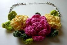 I Love Crochet / OMG!  Crochet is my first craft love. / by Jaime Maraia