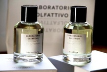 Top-notch perfums / by Locanda San Francesco Tuscany
