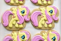 Cookies Character and people / by Malinda Rose