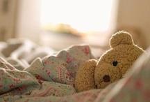 Sleep / by Sandy Taylor