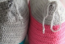 Crochet / patterns  / by Susan Long