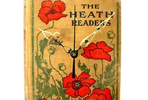 Lovely Things / by Vintage Book Clocks