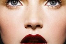 Make me up / by Lauren Aylworth