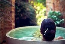 Bath / by Selena La'Chelle