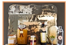 Fabulous FALL Finds / Recipes, Decor, etc. - all things Fall inspired. / by Annie Lema