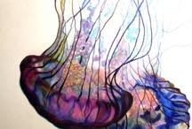 Artsy things I like / by Sarah Moseley
