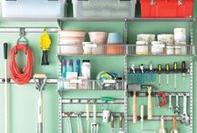 Ideas, projects and organizing for your home / by Nancy Bradford