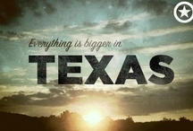 Texas Two-Steppin'! / The second state we moved to with employment and our son was born in Houston, 1983.  So the Lone Star State holds a very special spot in my heart and always will. ♥ / by Nancy Elsworth
