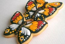 cookies / by Julie Abbamondi