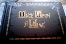 "Television-OUaT / This is one of the best fantasy shows on network television today.  Who needs 'reality' t.v. when you've got ""Once Upon a Time?"" / by Nancy Elsworth"
