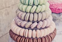 Desserts & Sweet Treats / Cookies, cakes, pies, puddings & delicious delights galore!  / by Selena La'Chelle