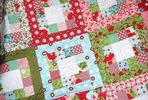I Love Quilts! / by Nancy Bradford