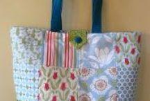 Bags, Bags, Bags / by Deborah Steenland
