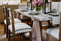 Dining Room / by Laura Pole-Tree