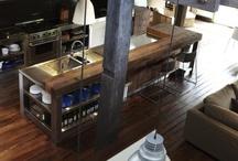 Kitchen Reno Ideas / by Laura Pole-Tree