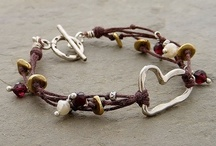 DIY-Jewelry / by Rachel Lovelace