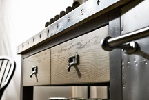 Kitchen Reno Final Choices / by Laura Pole-Tree