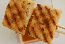 Hodo Tofu Recipes / Recipes from Hodo Soy using Hodo Firm, Braised, Medium and Silken Tofu / by Hodo Soy