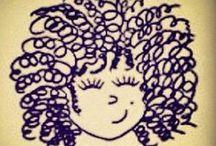 Julianne's Hair / by Rachel Lovelace