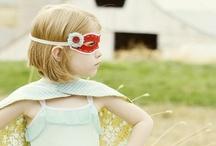 my little girl... / by Jill Cassara