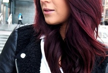 Fabulous Hair / by Celeste Diacon Pool