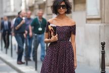 Dress to Impress / by Angie Melgar