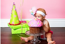Birthdays / by Sarah Copeland