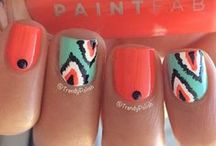 Nails / by Tine