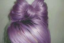 Hair / by Tine