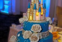Cake Ideas / by Melody Kelly