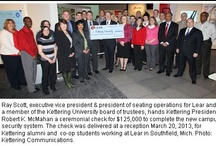 Friends and Supporters / by Kettering University
