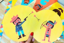 FREE Printables / by Priscila Bavaresco
