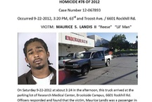2012 Unsolved Homicides /  Anyone with information about these homicides is urged to call the Kansas City Missouri Homicide Unit, 816-234-5043, or the TIPS Hotline at 816-474-TIPS(8477). / by Kansas City Missouri Police Department