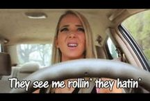 jenna marbles quotes <3 / by Lauren Cullen