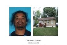 2013 Unsolved Homicides / by Kansas City Missouri Police Department