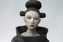 sculpture / by Janet Linde