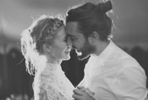 Well... One day!  / Ramasser mes idées pour un mariage avec mon amoureux!! / by Tine