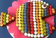 Fun Food Ideas / by Sheila Coyle